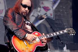 Ace frehley no paint