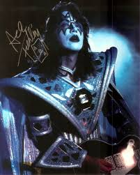 ace frehley pic