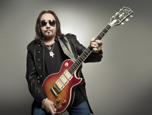 Ace Frehley screen shot