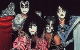 kiss dynasty'
