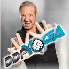 DDPyoga 1