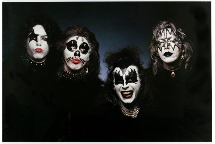 KISS_Tour_1974